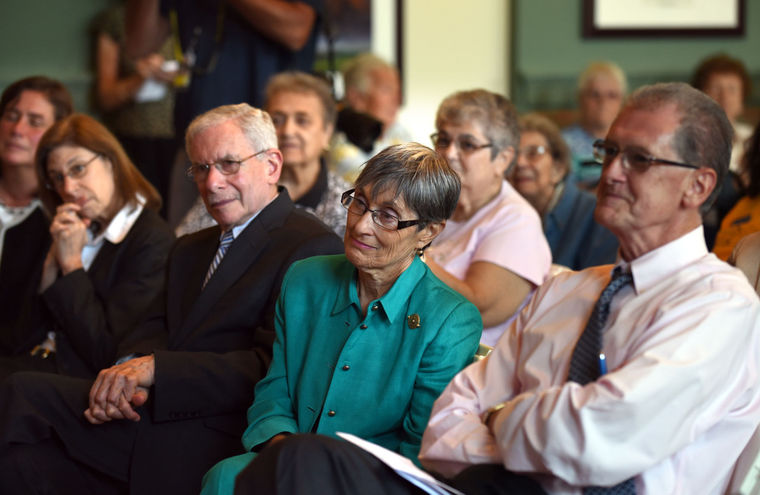 New senior affordable housing development opens in Florence