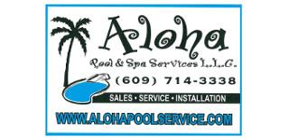 Aloha Pool & Spa