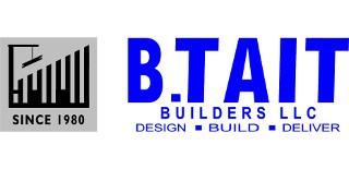 B Tait Builders